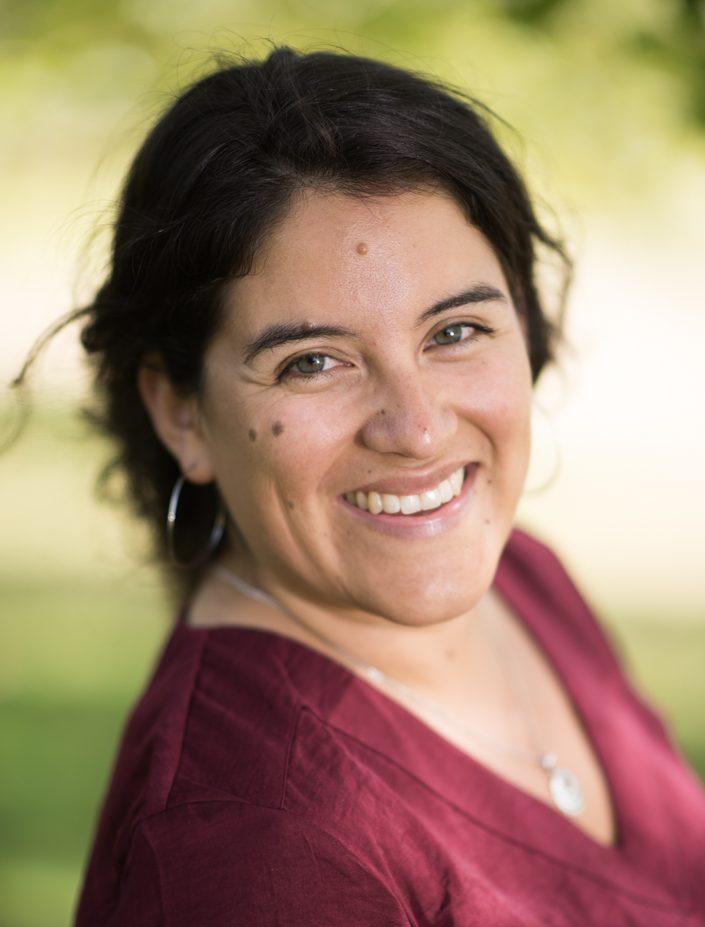 Nicole Gfeller