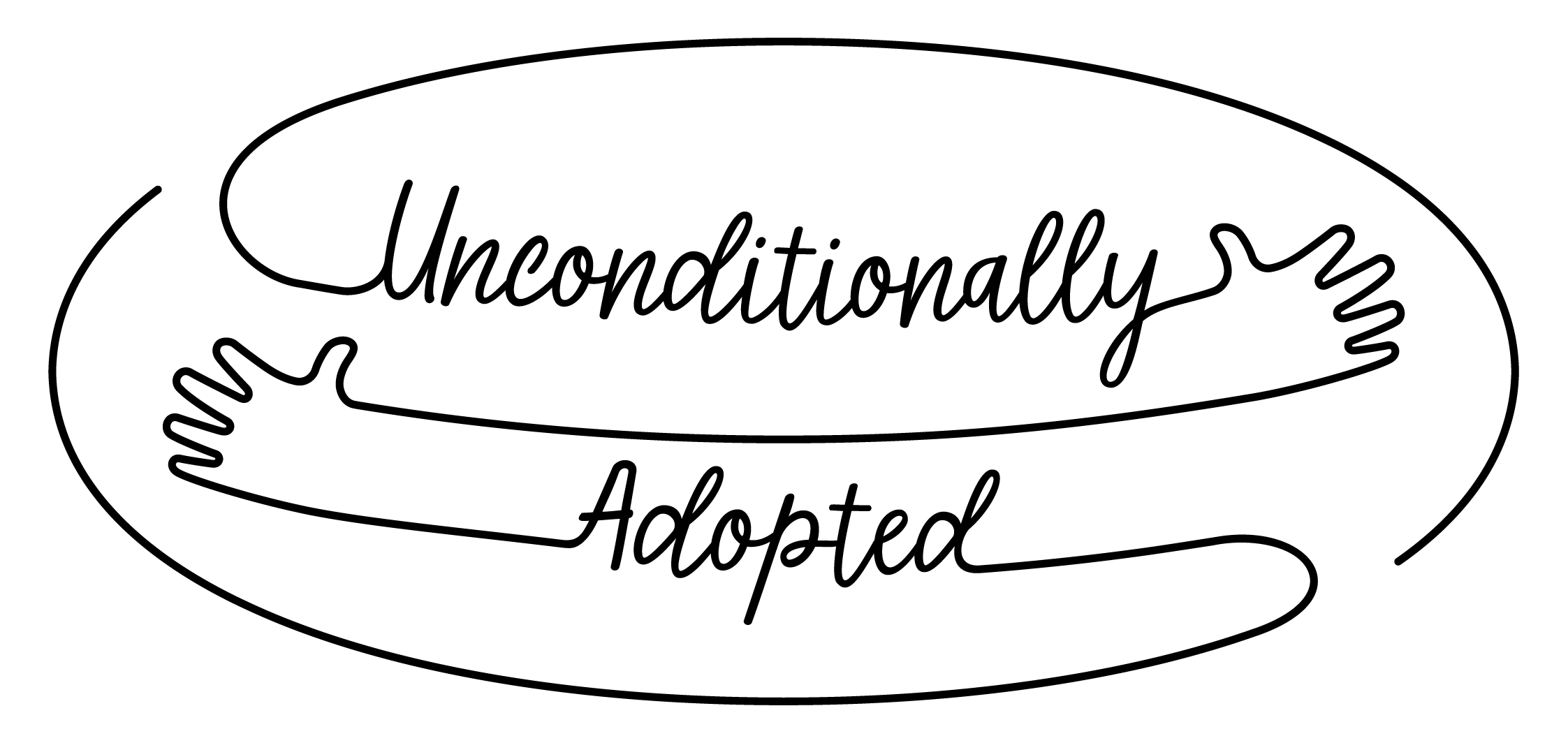Unconditionally Adopted